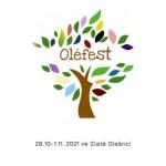 Oléfest History 2021- Zlatá Olešnice- hudební, filmový, kulturní a vzdělávací festival