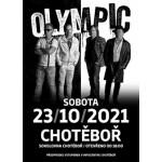 Olympic v Chotěboři- koncert Chotěboř