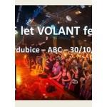 25 let VOLANT fest- Pardubice- Volant, E!E, Totální nasazení, Houba, Žádnej stres, Vision days, Smola a Hrušky a další