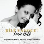 BÍLÉ VÁNOCE LUCIE BÍLÉ- koncert Pardubice