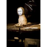 Divadlo Líšeň: Putin lyžuje- Boskovice