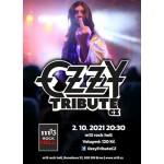 Ozzy Tribute CZ- Brno