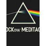ROCKová meditace- Praha
