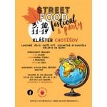 Dobré jídlo světa street food party Klášter Chotěšov- Chotěšov