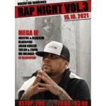 Rap Night vol.3- Skořenice