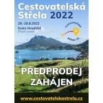 Cestovatelská Střela 2022- Dolní Hradiště