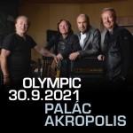 OLYMPIC 2021- KŘEST CD KAŤATA- koncert Praha