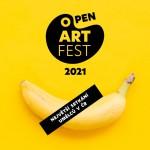 OPEN ART FEST 2021- NEJVĚTŠÍ SETKÁNÍ UMĚLCŮ V ČR- Praha