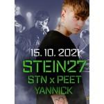 Stein27 - Club Vinárna + Green Bar- Strážnice