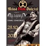 Miloš Dodo Doležal- koncert Brno