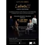 Ludmila!!!- Ostrava
