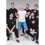 Fast Food Orchestra + VOJTAANO- Litomyšl