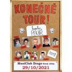 Pekař- Konečně Tour !- koncert Nový Jičín