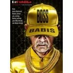 Boss Babiš- Brno