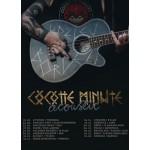 Cocotte Minute akustic- koncert Uherské Hradiště
