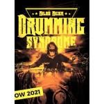 Miloš Meier: Drumming Syndrome- koncert  Litomyšl