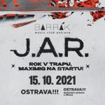 J.A.R.- koncert Ostrava