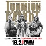 TURMION KÄTILÖT- Praha