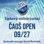 ČAOŠ OPEN 09/27- Česká republika a Slovensko