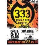 Marian 333 Tour- Rožnov pod Radhoštěm