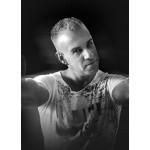 Mark Sherry (UK)- Brno