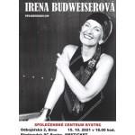 Irena Budweiserová & Jakub Racek- Brno