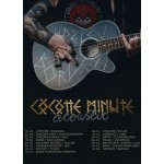 Cocotte minute - Acoustic tour 2021- Brno