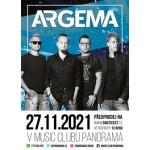 Argema- Velké Meziříčí