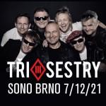 Tři sestry- koncert Brno