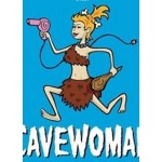 Cavewoman- Brno