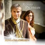 Richard Pachman: Adventní koncert/Dita Hořínková/Komorní sbor M. J. ze Stříbra- Praha