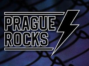 PRAGUE ROCKS- Metallica, Five Finger Death Punch, Red Fang a další- festival v Praze -Letiště Praha Letňany - Praha 9